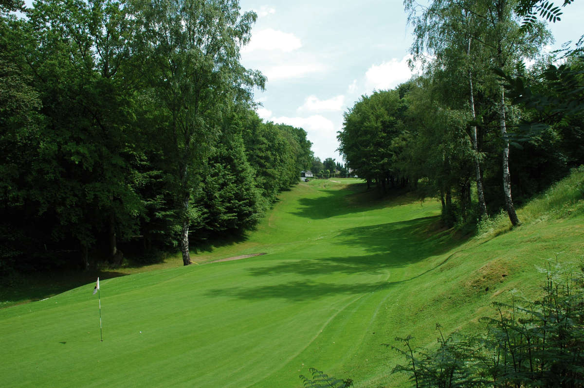 Wentorf-Reinbeker Golf-Club e.V.