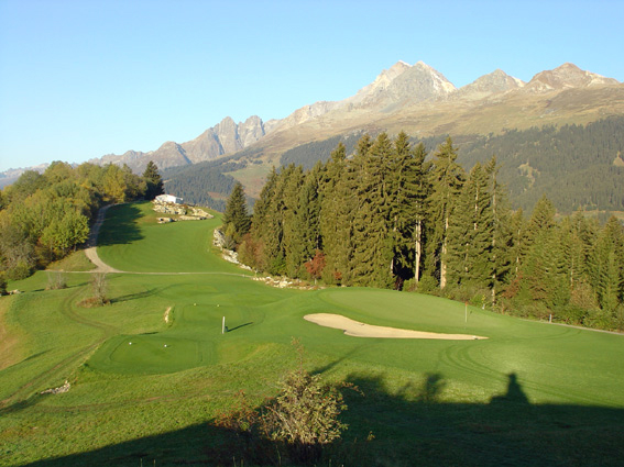 Golf Club Brigels