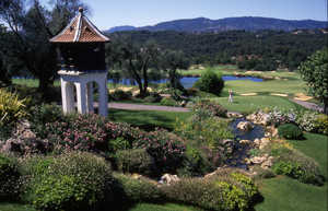 Royal Mougins GC
