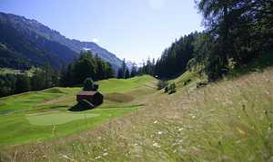 GC Klosters