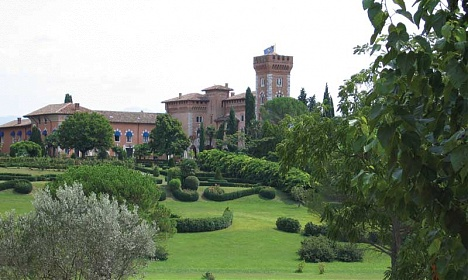Golf & Country Club Castello di Spessa