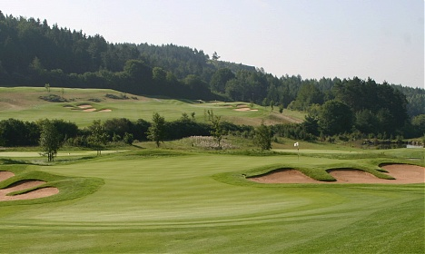 Golf Club Am Habsberg e.V.