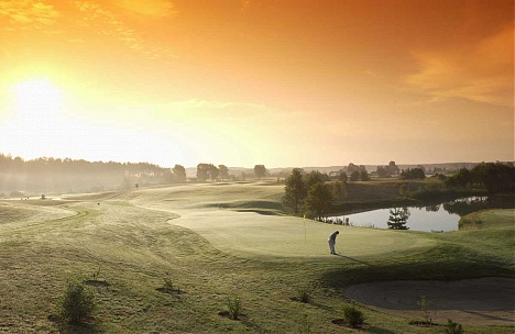 Gdansk Golf & Country Club -Postolowo