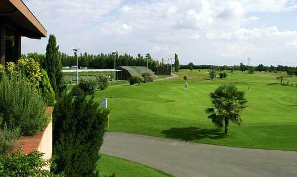 Golf Latitudes Toulouse Seilh