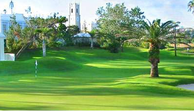 Belmont Hills Golf Club
