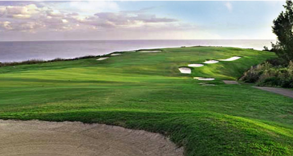 Mid Ocean Golf Club