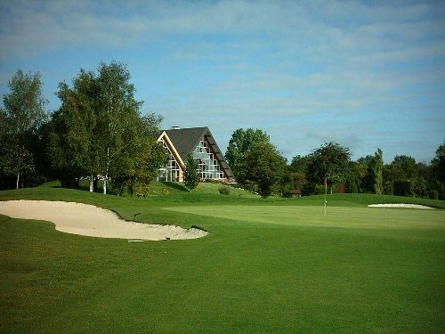 Golf Club d'Amiens