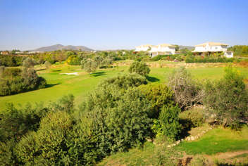 Colina Verde Golf & Country Club