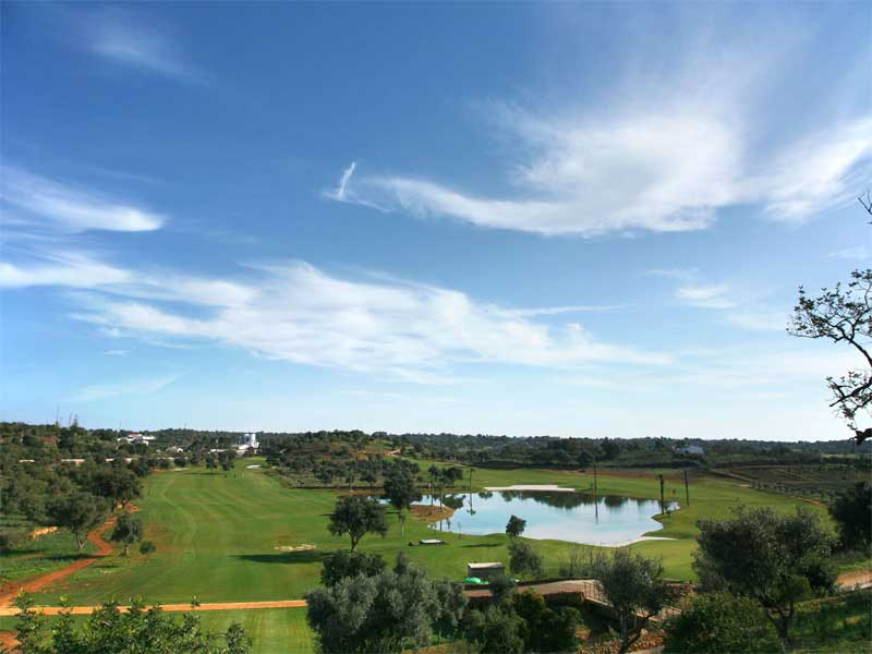 Silves Golf Course Pestana Golf Resort
