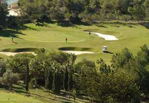 Real GC Campoamor