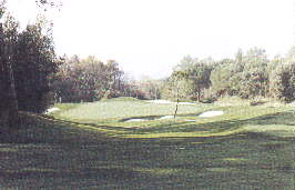 Caldes Int. Golf Course