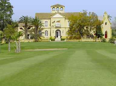 Club de Golf de Guadalhorce