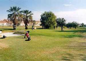 GC Torre-Pacheco