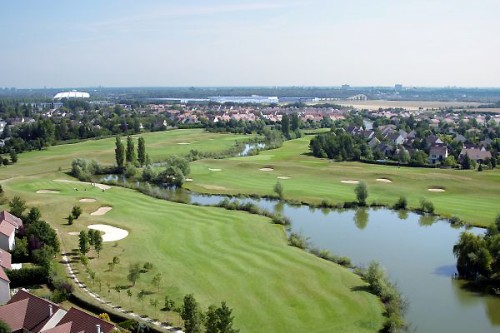 Golf Club de Bondoufle