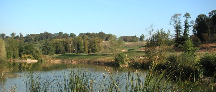Golf de St Marc