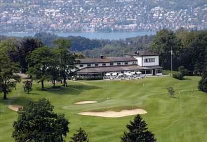 Golf & Country Club Zürich