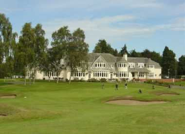 The Blairgowrie Golf Club