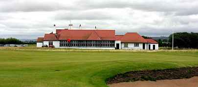 Luffness New Golf Club