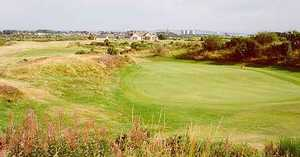 The Irvine GC Bogside