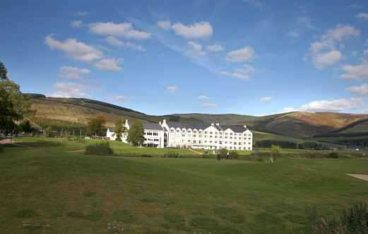 (MacDonald) Cardrona Hotel Golf Club