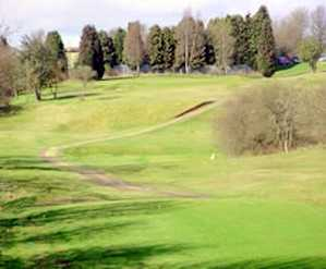 Alloa GC
