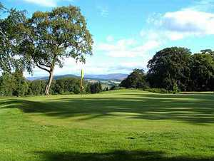 Kirriemuir GC