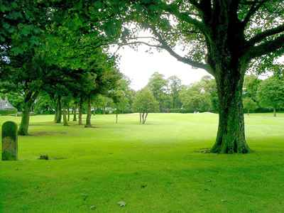 Broomieknowe Golf Club