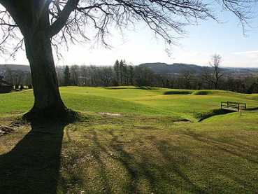 Kilsyth Lennox Golf Club