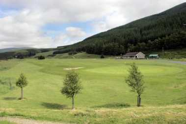 Innerleithen Golf Club