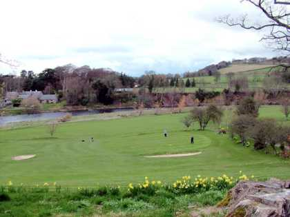 St Boswells Golf Club