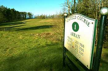 Ayr Seafield Golf Club