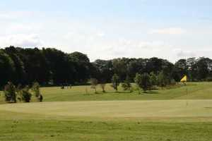 Rutherford Castle GC