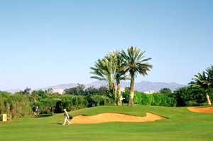 Royal GC Agadir