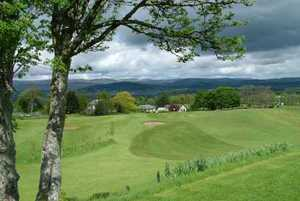 Muthill GC