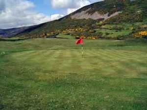 Helmsdale GC