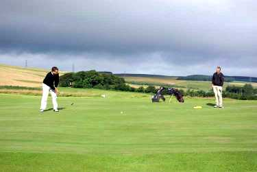 Lauder Golf Club