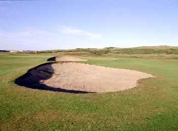 King's Links Golf Club