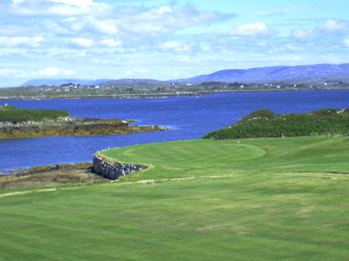 Connemara Isles Golf & Seasports Club