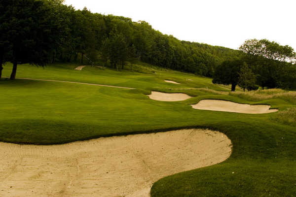 Golf at Goodwood Golf Club-Downs Course