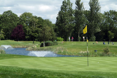 Westmanstown Golf Club