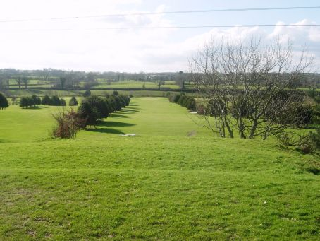 Ashfield Golf Course