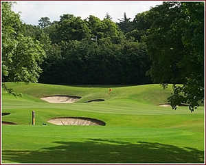 Edmondstown GC