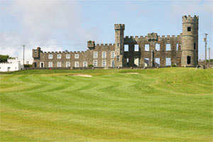 Ballyheigue Castle Golf Course