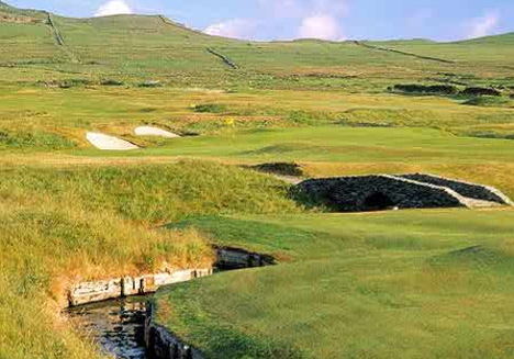 Ceann Sibeal Dingle Golf Club