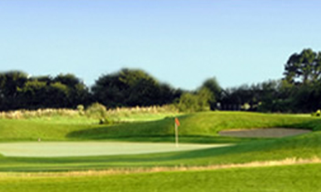 Cregmore Park Golf Club