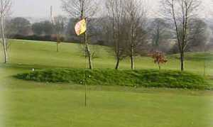 Townley Hall GC
