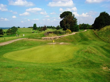 Dudley Golf Club (Worcestershire)