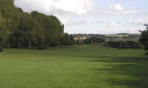 Cleckheaton & District GC