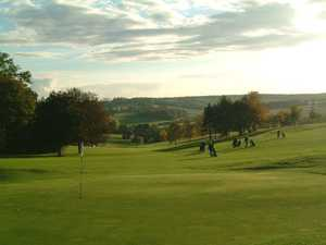 Harewood Downs GC