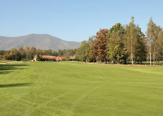 Royal Park Golf & Country Club I Roveri